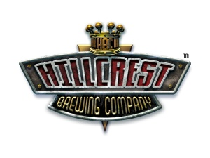 The Hillcrest Brewing Co. is located in San Diego, CA